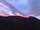 skådespel på norsk himmel