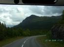 På väg till Tärnaby