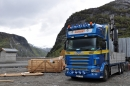 Montering shuntreaktor / Norge