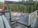 montering bra hus skie kommun norge